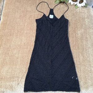 Intimately FREE PEOPLE Mesh Dress Size S